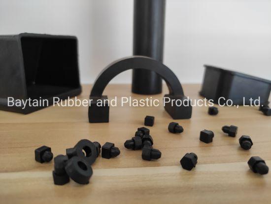Rubber Products Custom Industrial Molded EPDM, Nitrile, Neoprene, FKM, Acm, FPM, AEM Rubber Part for Automotive
