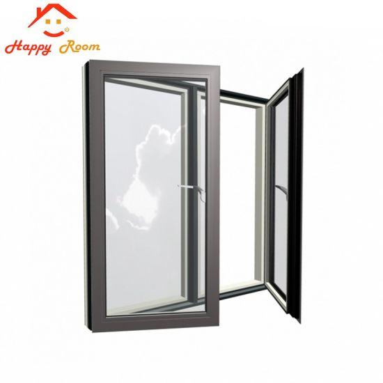 China Anodized and Powder Coated Aluminum Windows/ Aluminum Window ...