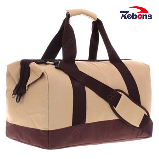 Organizer Waterproof Multi Color Gym Luggage Duffle Bags Travel Bag