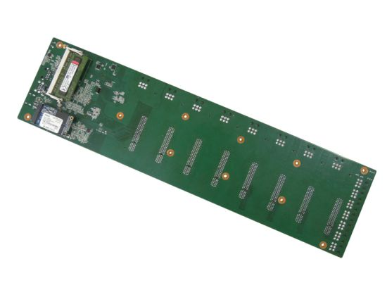8 PCI-E Slot Motherboard - for Mining, Mining Industry, Suitable for Etheric Currency Operation pictures & photos