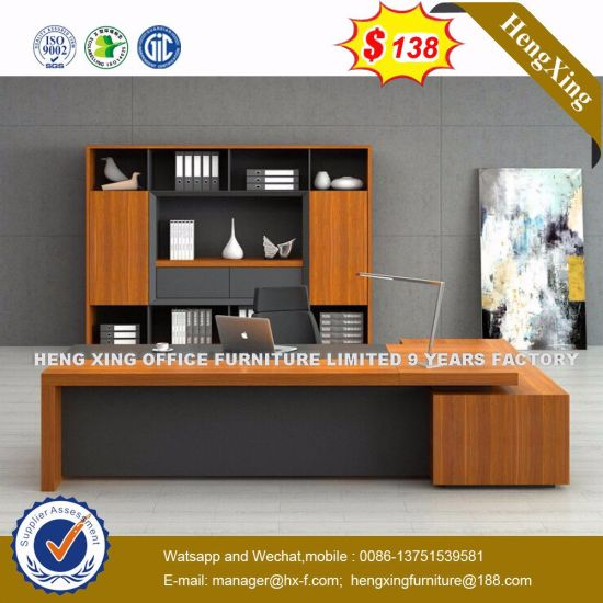Modular Design Chipboard Well Accepted Chinese Furniture (HX-8N0925) pictures & photos
