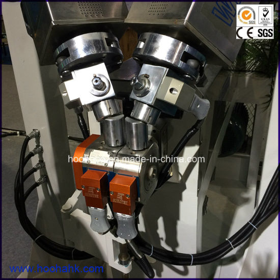 China Best TV Cable Wire Making Machine - China Wire Making Machine ...