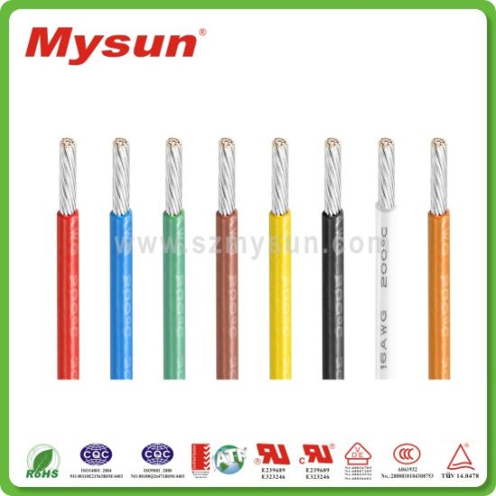 china electrical items mysun fep electrical wire for home appliance rh mysunwire en made in china com