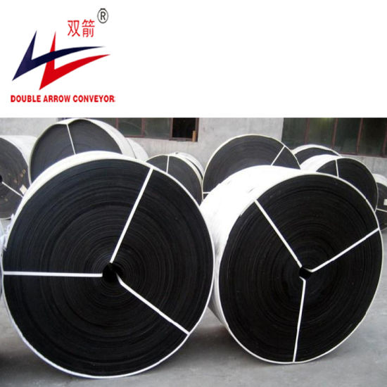 China Top 10 High Quality Rubber Conveyor Belt pictures & photos