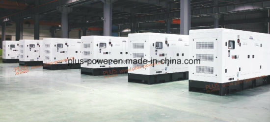 Silent/Soundproof /Open /Power Diesel Electric Generator with Perkins  (20kVA 30kVA 45kVA 100kVA 150kVA 200kVA)