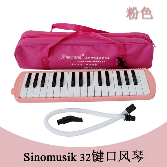 OEM ODM Provided 37 Keys Piano Melodica for Sale pictures & photos