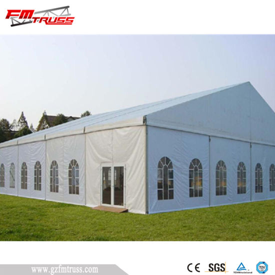 Clear Span 15m Octagonal Tent for Hot Sale pictures & photos