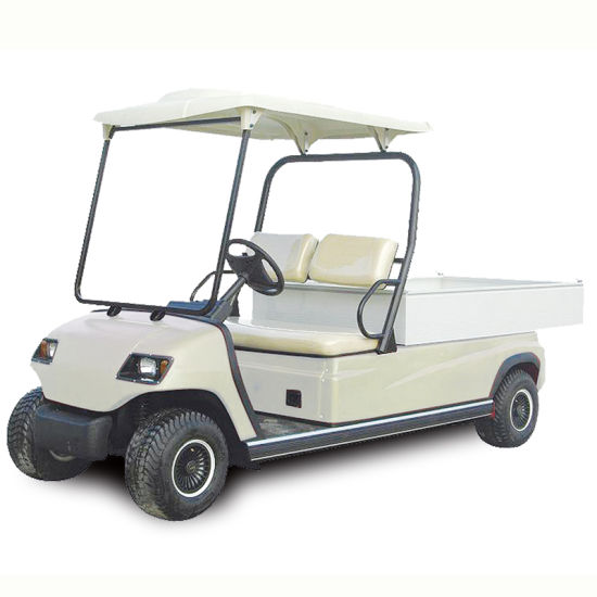 2 Seats Electric Mini Utility Vehicle Sale pictures & photos