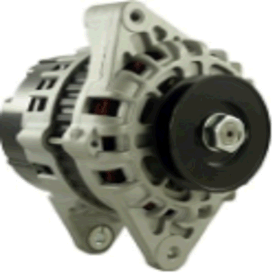 China Bobcat Alternator 6675292 for Skid Steer Loader A770