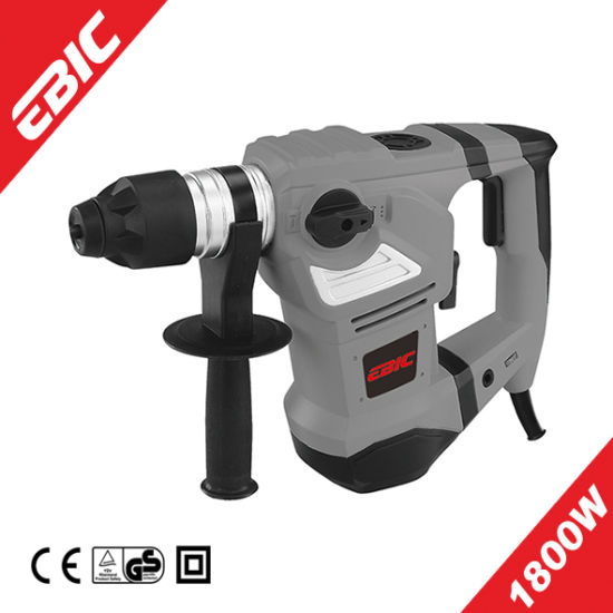 Ebic Wholesale Custom Professional 36mm Rotary Hammer for Sale pictures & photos