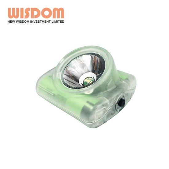 Safety Helmet Lamp LED Mining Cap Lamp/Professional Miner Lamp