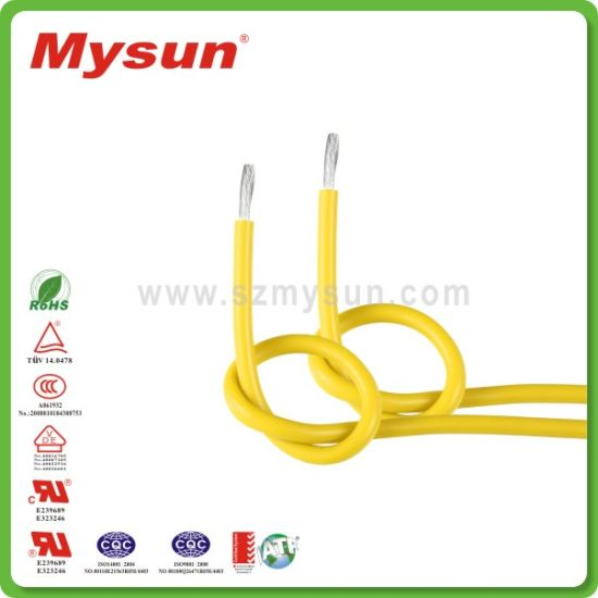 China High Temperature Silicone Rubber Heat Resistance Insulation ...