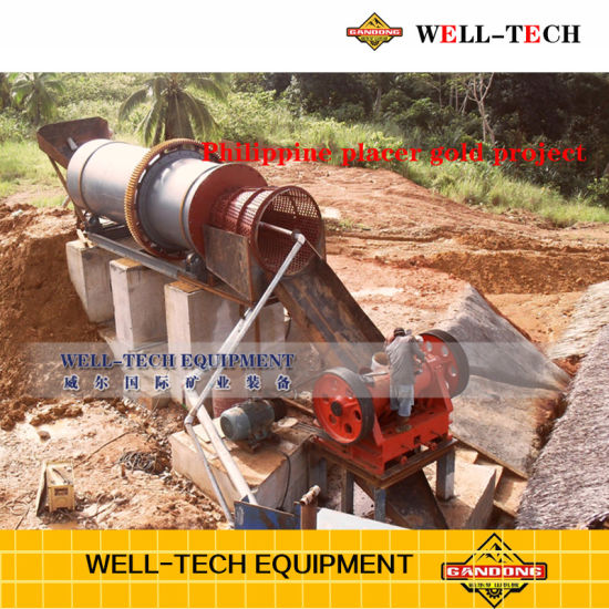Jaw Crusher Is Widely Used in Ming, Railway, Chemical Industry pictures & photos