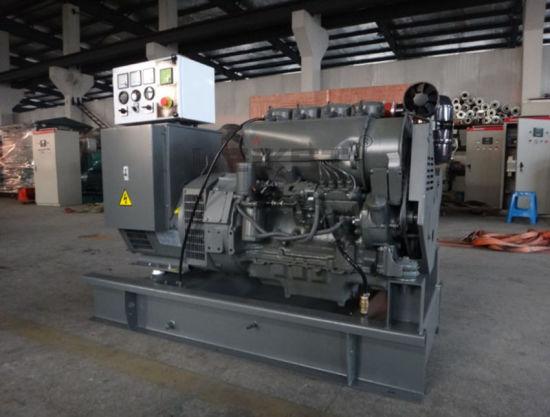 Weichai Deutz Generator Sets Wp10 Wp2.3 20kw 30kw 40kw Bf6l913 Bf4l914