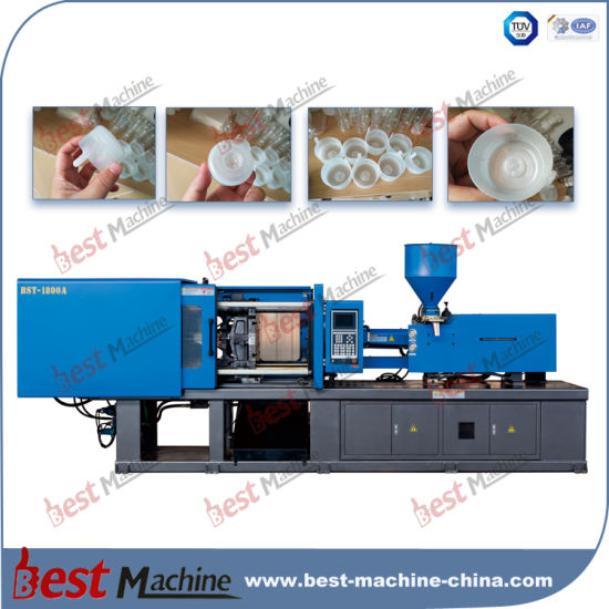 Wel-Known Bottle Cap/Pet Injection Moulding Machine pictures & photos