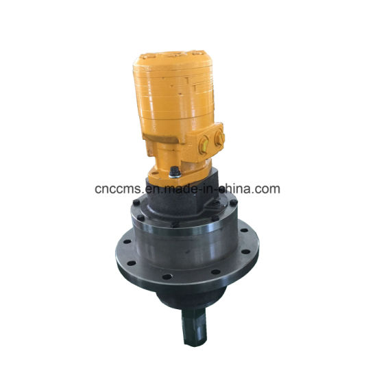 Excavator Gearbox for Agricultural Equipment pictures & photos