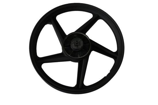 Motorcycle Spare Part Motorcycle Aluminum Wheel Hot Wheels