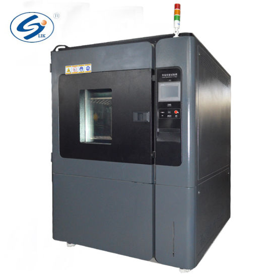 High and Low Temperature Humidity Cycle Test Chamber