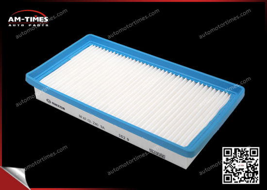 1987429188 Engine Air Filter Suitable for Various Vehicles Bosch