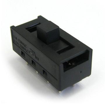 1p2t/2p3t, 2p4t, 2p5t Slide Switch for Hair Dryer, Amplifier