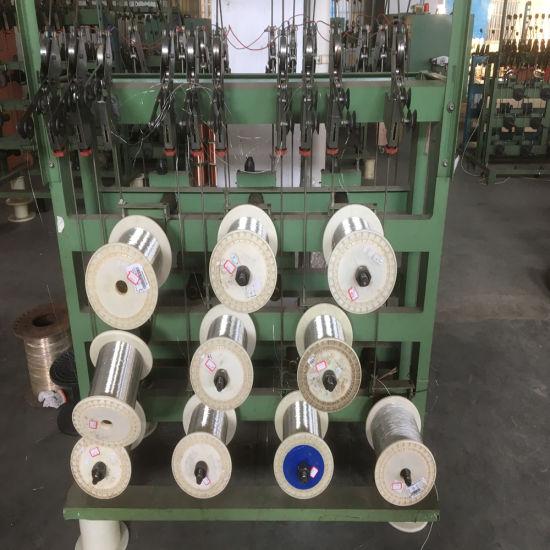 High Temperature Anti-Corrosion Alloy Wire Gh3030