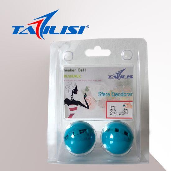 0cce3e10e379 China Air Cleaner Sneaker Balls Shoe Gym Bag and Locker Deodorizer ...