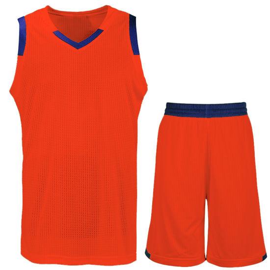 53ed35af3d4 Manufacturer Unisex Basketball Uniform Dry Fit Sport Wear Basketball Jersey