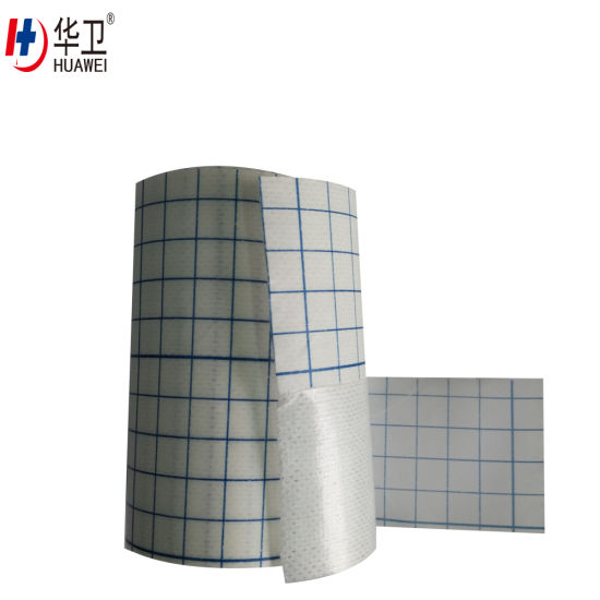 Surgical Instruments, Adhesive Non-Woven Dressing Roll pictures & photos