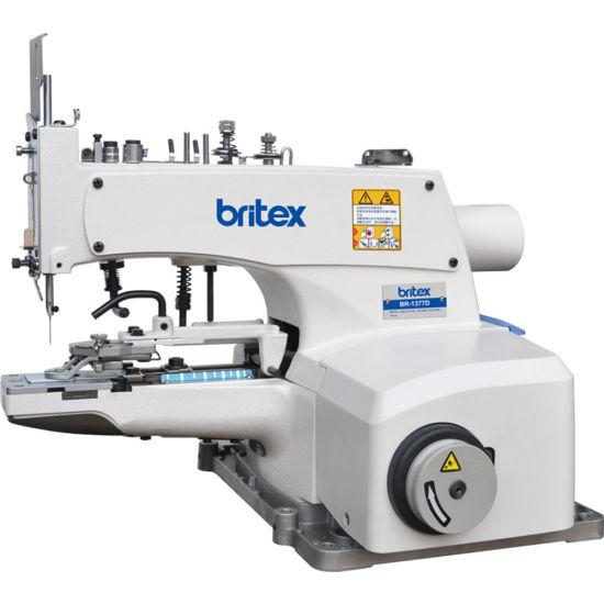 Br-1377D High Speed Button Attaching Sewing Machine