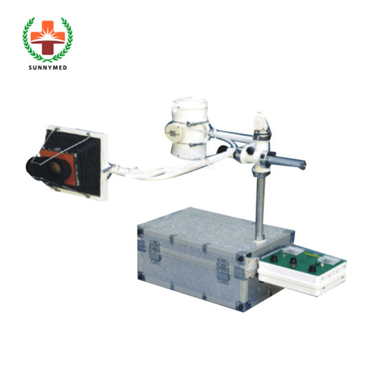 Sy-D001 Portable Medical Cheapest 10mA X-ray Equipment X Ray Machine
