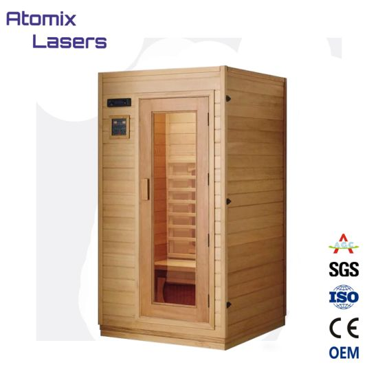 Hemlock Combined Dry Steam Room Heater Home Sauna Made In China Infrared