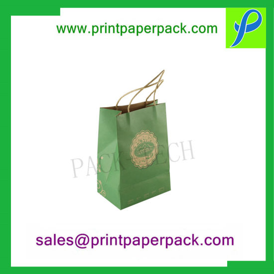 e571572751 Custom Retail Bulk Paper Bags Design Cheap Disposable Shopping Paper  Packaging Gift Bag with Logo Print
