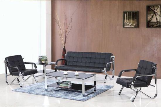 Office Furniture Low Price Sofa Set B26