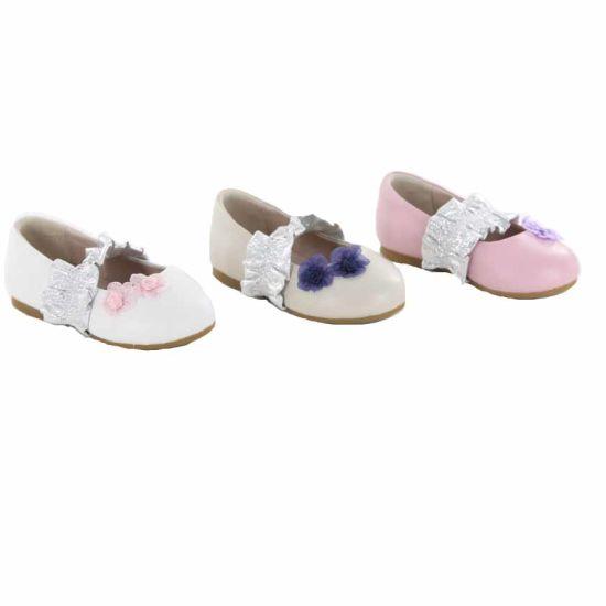 Cute Design Fancy Baby Girls Shoes Cheap Wholesale Kids Shoes