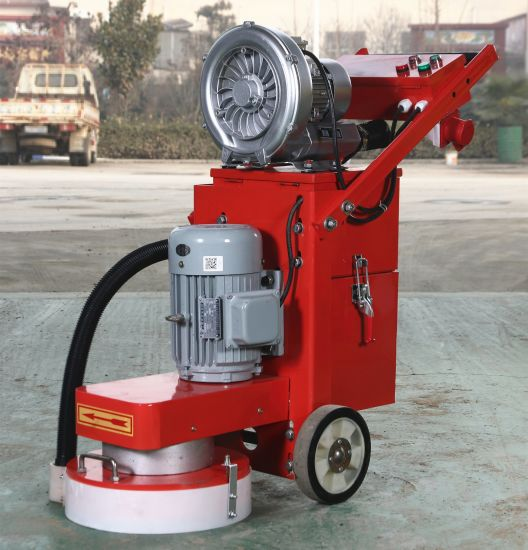 Automatic Electric Floor Surface Grinder Concrete Polisher Machine pictures & photos
