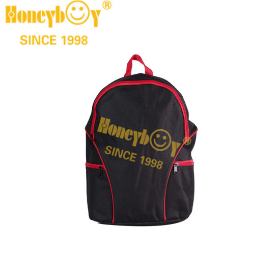 Hot Products 2021 Sports Bag 300d 600d Fashion Waterproof Laptop Backpack Pink School Bags for Girls