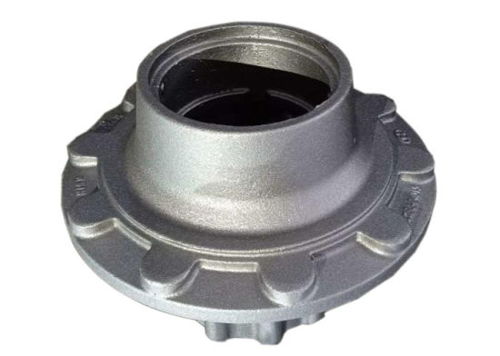 OEM Grey Iron Casting/Ductile Iron Casting/Steel/Aluminum Die Casting/Shell Mold/Clay Sand Casting/Green Sand Casting
