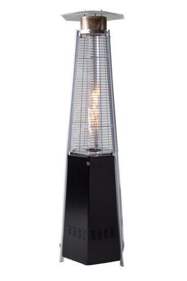 Industrial Gas Heater Mushroom Patio Air Heater