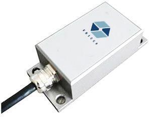 High-Precision Dual-Axis Digital Tilt Sensor
