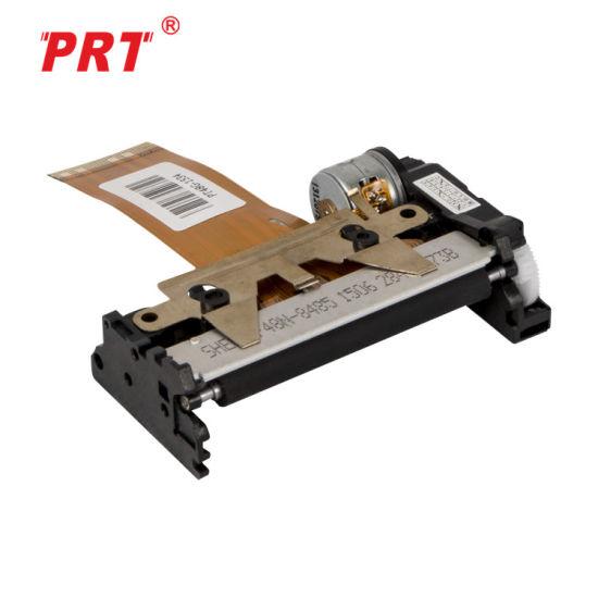 PT48GF-B 2-inch Thermal Printer Mechanism for EFT-POS Handheld POS