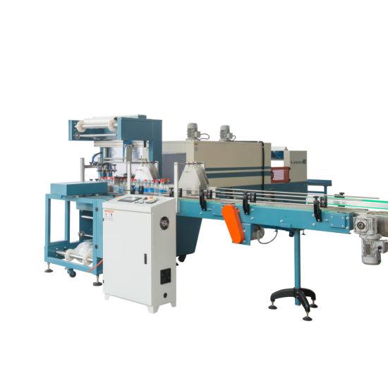 Automatic Shrinking Wrapping Machine Sealing Shrinking Machine