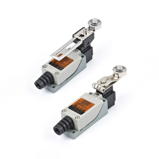 Factory Wholesale Price Fixed/Adjustable Lever Side Rotary Limit Switches IP65