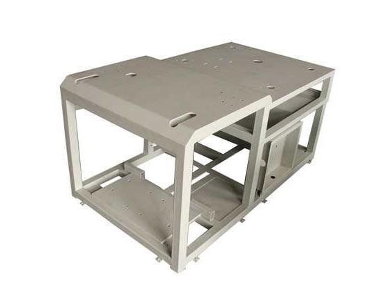 OEM/ODM Metal Sheet Metal Fabrication/Custom Metal Bracket Fabrication/Laser Cutting Service