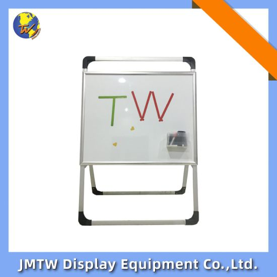 Stable Magnetic Board a Frame Poster Stand