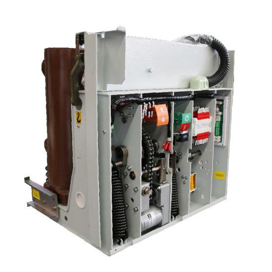 12kV/24kV Indoor Automatic High Voltage Vacuum Circuit Breaker