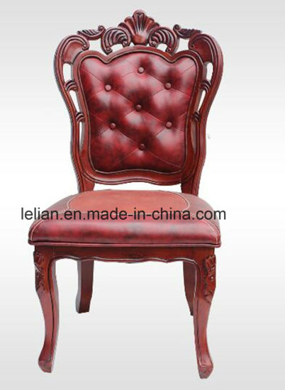 French Style Royal Throne King Chairs For Hotel Furniture (LL WST033)