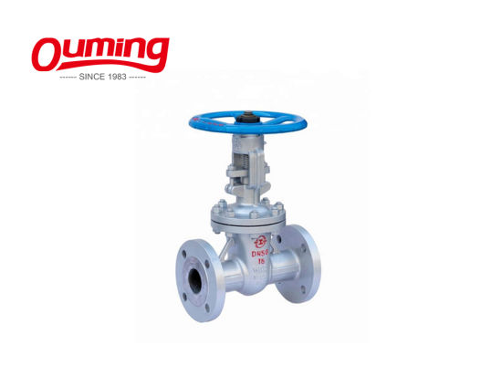 Manufacturer Stainless Steel Ss Gate Valve with Ce Certificate pictures & photos