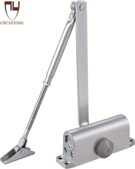 Professional Manufacturer High Quality Gate Door Closers Types Hydraulic  Door Closer (CY 051E)