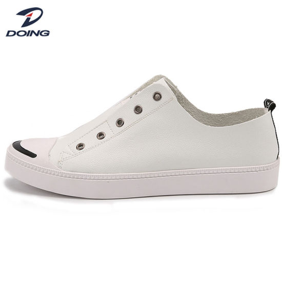 Factory Direct Price Custom Made Casual Sneakers Fancy Skate Shoes pictures & photos