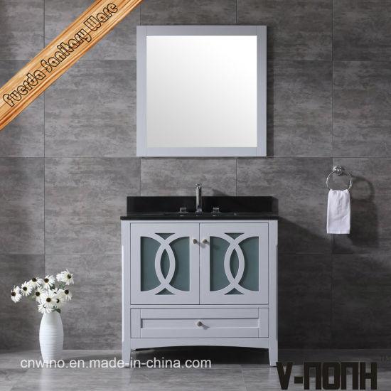 Vanity Washroom Top Quality Modern Style Bathroom Vanities